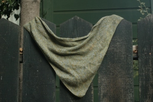 My go-to winter scarf.  Rain and cold are banished when this woolly wonder is wrapped around my neck.