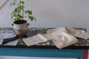 Houseproud project - bread bags