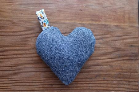 Houseproud 2nd heart charm IMG_1225