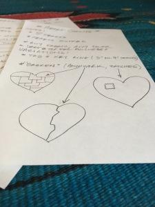 Houseproud heart charm idea card IMG_2288