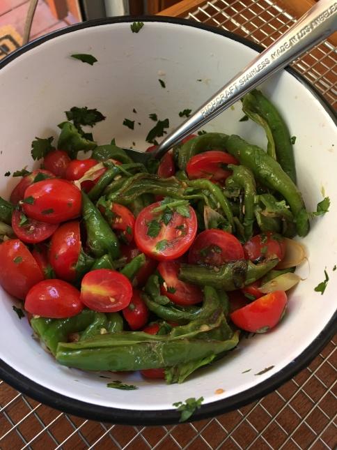 Houseproud farmers market salad IMG_2317