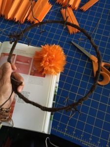 Houseproud autumn wreath project IMG_3458
