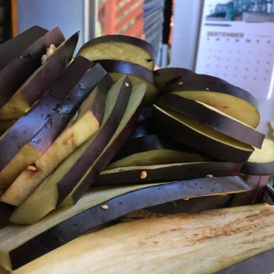 Houseproud Ferm'd Eggplant IMG_3006